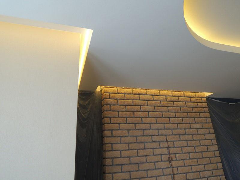 Отделка квартиры в ЖК Балтийская Жемчужина
